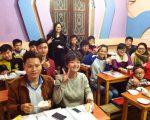 Những điều cần biết khi tham gia lớp học tiếng anh!