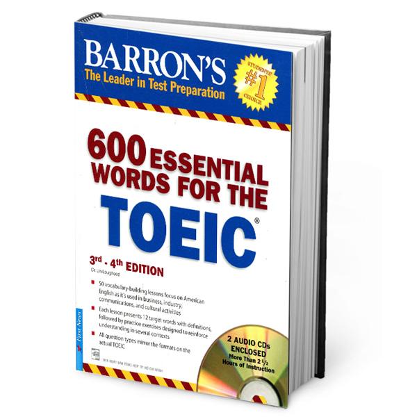 600-toeic
