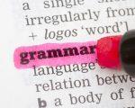 TOEIC grammar | Chiếm 20% số điểm trong bài thi nhưng không thể bỏ qua !
