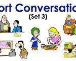 Hướng dẫn luyện nghe TOEIC part 3 | Short conversations