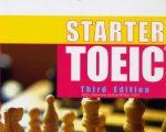 Starter TOEIC   Download sách luyện thi TOEIC cho người mới