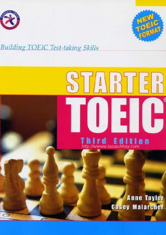 starter-toeic