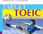 Target TOEIC: luyện thi TOEIC mục tiêu 500-750 điểm!